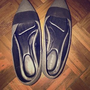 Lane Bryant shoes